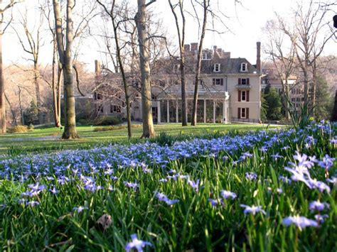 house winterthur museum garden library