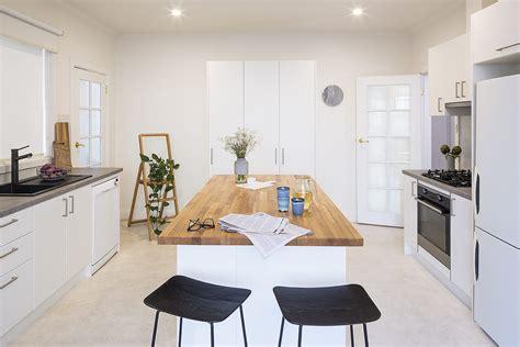 Vanilla bliss   kitchen inspiration and ideas   kaboodle