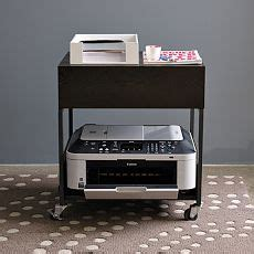 elm flat bar storage desk flat bar printer caddy elm could be useful for