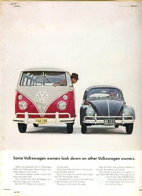 volkswagen ads thesamba com vw archives type 2 ads