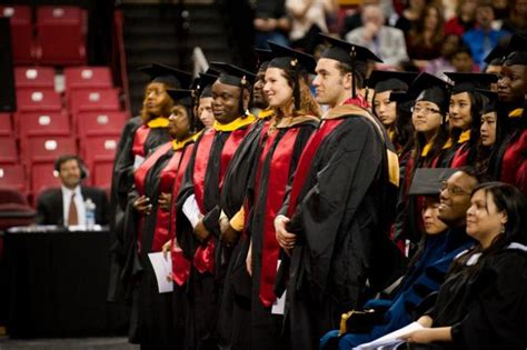 Umd Smith School Mba Gpa by Hershey S Milton Matthews Speaks At Winter Commencement