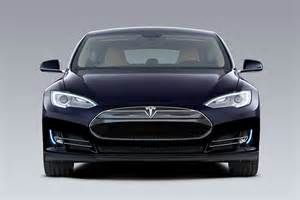Luxury Electric Car Tesla Price Tesla Model S Is Now The Best Selling Luxury Car With An