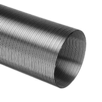 Alumunium Ducting semi rigid aluminium ducting