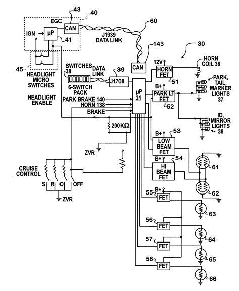 navistar wiring diagram navistar get free image about