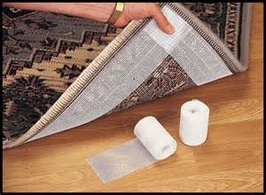 Keep Rug From Slipping On Carpet by Carpet Rug Mat Gripper Roll Non Slip Wood Wooden