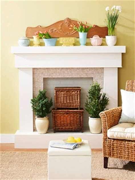 how to decorate empty space next to fireplace best 20 empty fireplace ideas ideas on pinterest