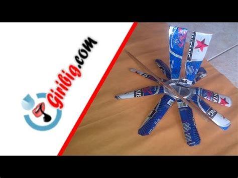cara membuat mainan kincir angin dari barang bekas panduan cara membuat baling baling keren dari kaleng bekas