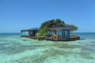 Bird Island Belize Airbnb 8 Dreamy Airbnb Beach House Getaways Updated For 2017