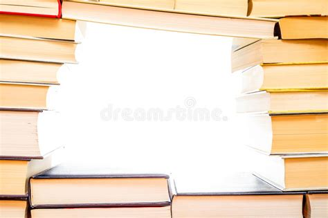 books with pictures book background stock photo image of info piles novels