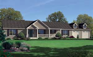 one story ranch style homes norwood 1 story modular home floor plan