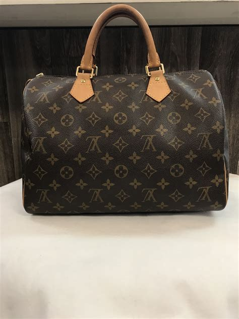 Louis Vuitton Speedy 40391 louis vuitton speedy 30 reinstated designs