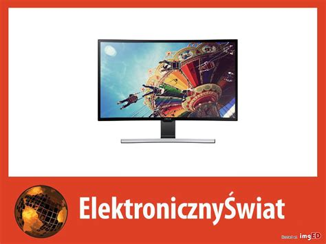 Monitor Samsung Fhd 27 monitor samsung 27 t27d590cw fhd tuner tv curved zdj苹cie na imged