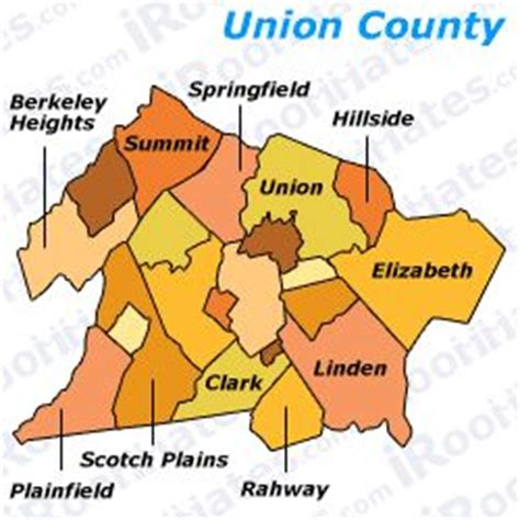 zip code map union county nj roommates and rooms for rent in union county new jersey