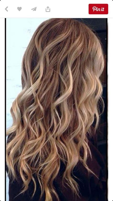 full highlight vs short highlight pics 17 best images about hair gorgeous locks on pinterest