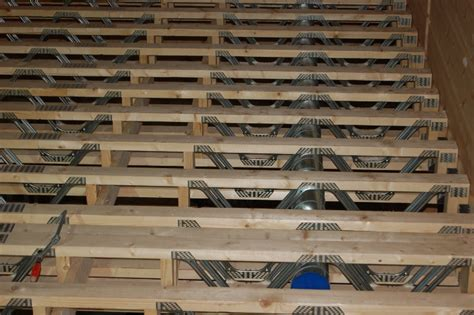 amv roofing and construction posi joists katusefermid