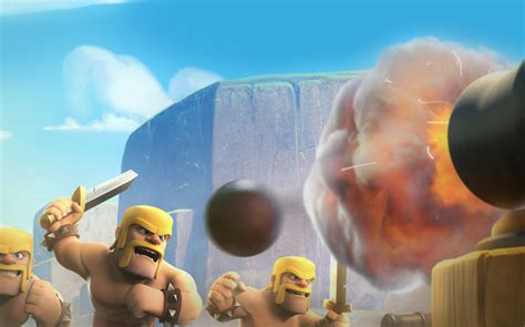 2016 new update clash of clans clash of clans october 2016 update released