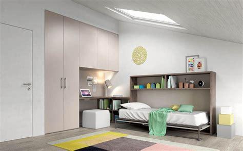 mobili letto salvaspazio 30 modelli di camerette salvaspazio per bambini e ragazzi