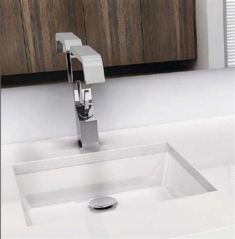 contemporary undermount bathroom sinks wetstyle undermount sink vc815u contemporary