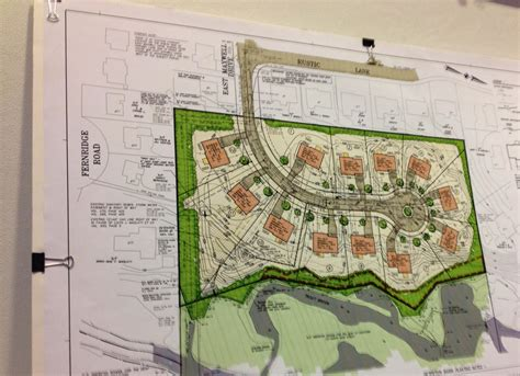 land development layout software neighbors continue to speak against subdivision proposal