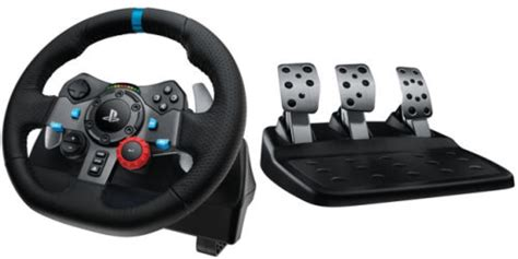 volante playstation 4 volante logitech g29 playstation 4 ps3 pc pronta entrega