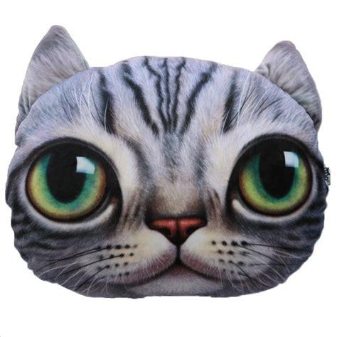 Cat Pillow by Cat Pillow Decorative Pillowcases