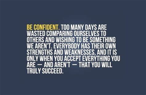 Confidence Quotes 22 Quotes About Self Confidence That Will Brighten Up Your