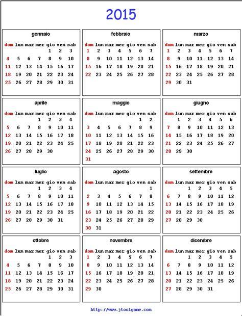 2015 calendar printable canada calendar template 2016