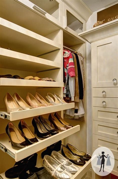 Overboard Shoe Closet by 17 Best Images About Masterbedroom Closets On