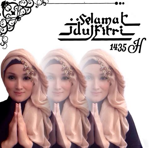 little things from my closet hijab tutorial idul fitri little things from my closet