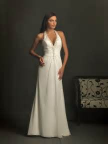Short halter top wedding dresses halter top wedding dress all women