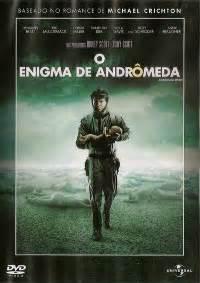 film de enigma filme o enigma de andr 244 meda the andromeda strain 2008