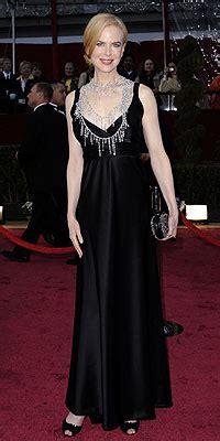 2008 Oscars Best Dressed by Best Worst Gt Notte Degli Oscar Best Dressed