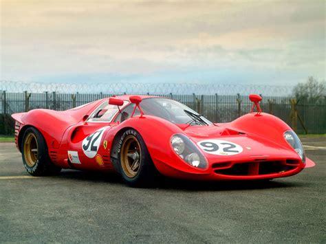 Ferrari 330 P3 by Ferrari 330 P3 1966 Ferrari 330 P4 Pinterest