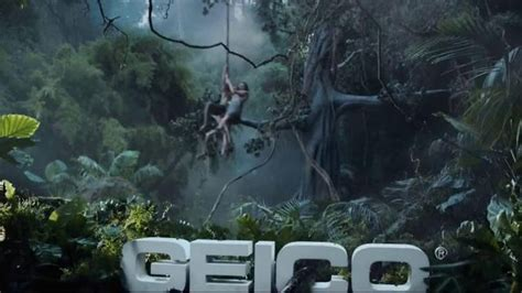 geico tarzan commercial commercial song geico tv commercial tarzan fights over directions it s