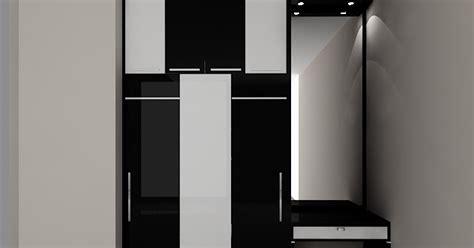 desain lemari pakaian dan meja rias kitchenset pelangi desain interior lemari pakaian