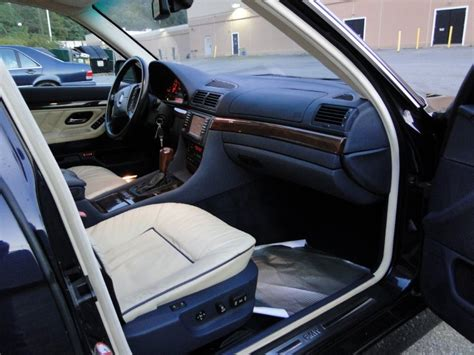 2001 bmw 740il german cars for sale