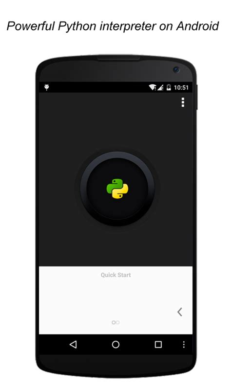 python for android qpython python for android 1mobile