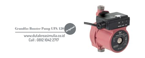 Mesin Pompa Booster Grundfos Cm Pt 5 5 jual pompa air booster grundfos upa 15 90 pt duta kreasi mulia distributor pompa air