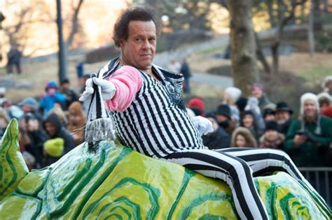 richard simmons s day richard simmons phone interviews create more concern ny daily news