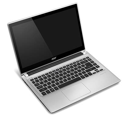 Laptop Acer Aspire Slim V5 471p acer aspire v5 471p notebookcheck net external reviews