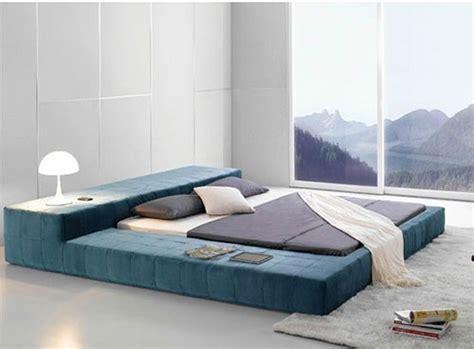 cool bed designs bijzondere bedden interieur inrichting