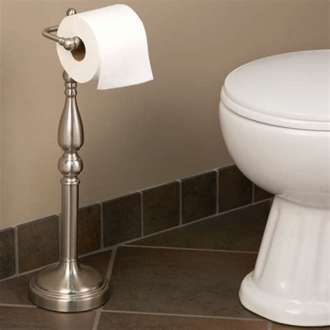 unique free standing toilet paper holder bathroom modern toilet design with unique free standing