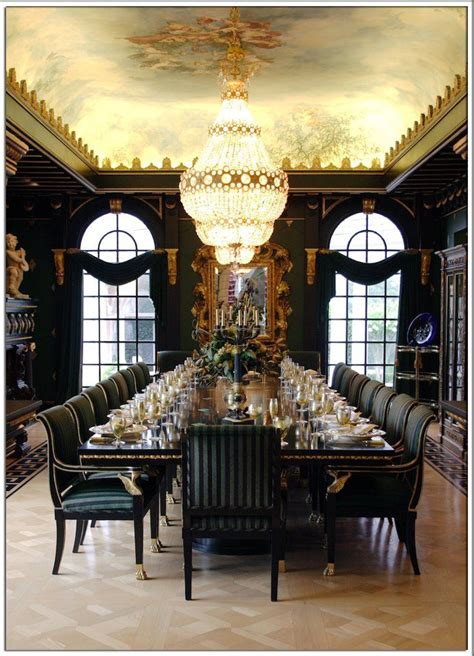 grand dining room i don t think i ll need a dining room table that seats 20