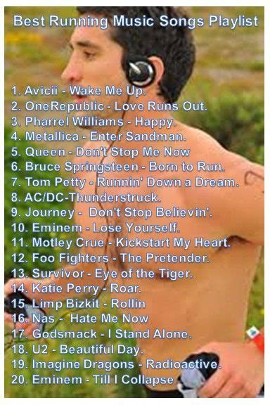 best running songs 1000 ideas about best workout songs on