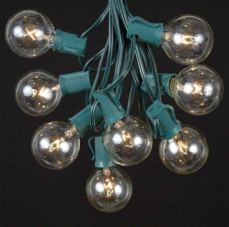 led christmas light bulbs
