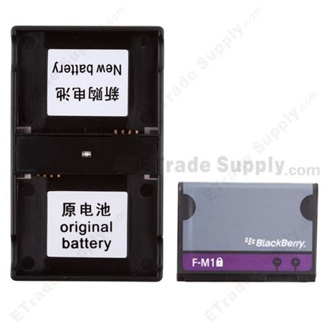 Baterry Blackberry Pearl 9100 Original blackberry pearl 3g 9100 battery and unlock device etrade supply