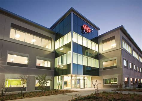 Aaa Office Houston by Office Kdc