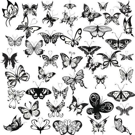 imagenes de mariposas para tatuar dibujos de mariposas para tatuajes batanga