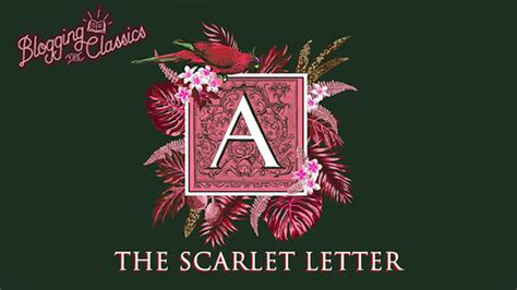 scarlet letter themes cliff notes sparklife 187 blogging the scarlet letter part 4 chapters 7 8