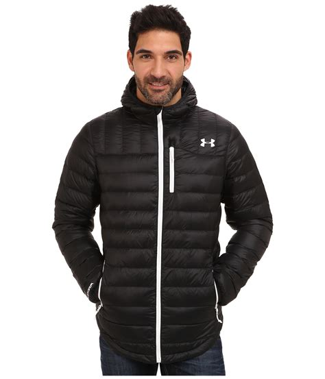 Sweater Armour B Gh Jaket Ua Hoodie Ua Jaket Casual lyst armour ua coldgear infrared turing hooded